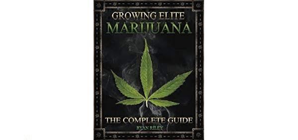 Growing Elite Marijuana Review
