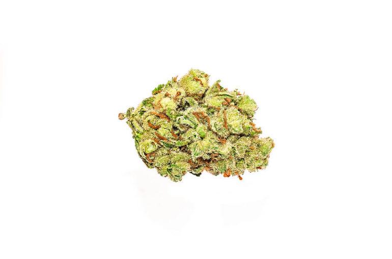 White Fire 43 Marijuana Strain Review