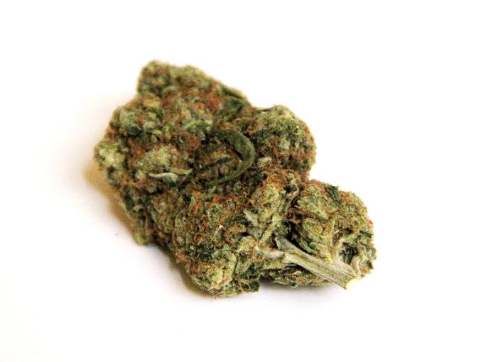 Valley Ghash Marijuana Strain Review