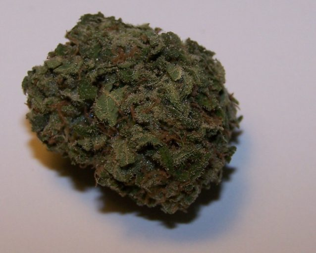 Cracker Jack Marijuana Strain Review