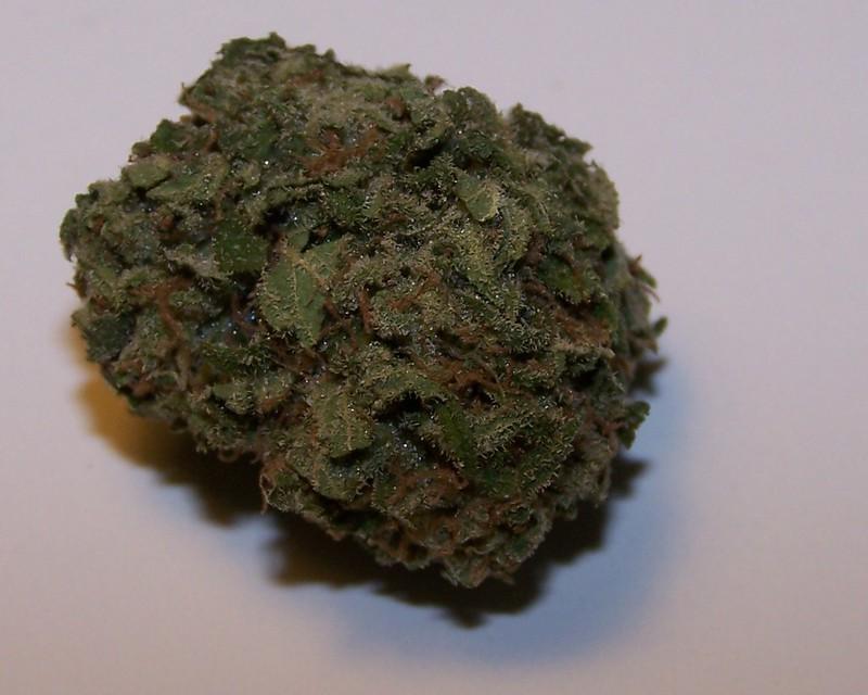 Cracker Jack Marijuana Strain Review